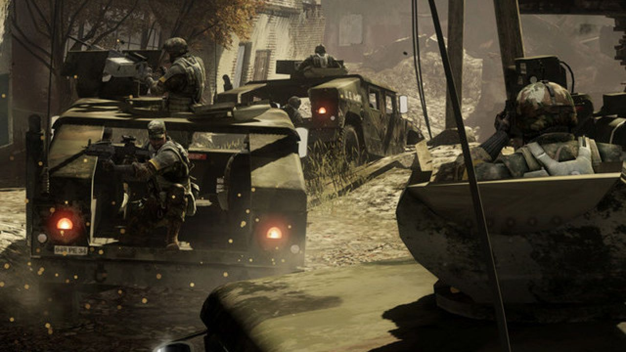 Battlefield: Bad Company 2, Ultimate Edition in video