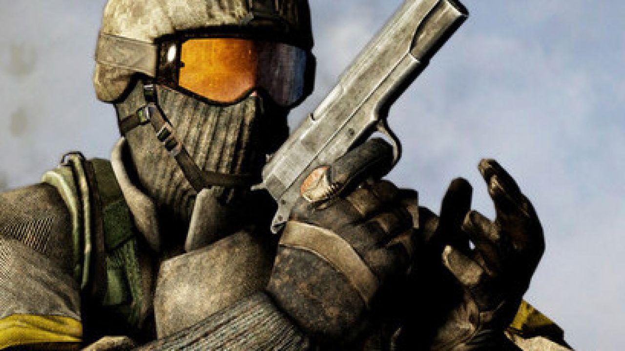 Battlefield: Bad Company 2 - Vietnam contiene una 5° mappa da sbloccare