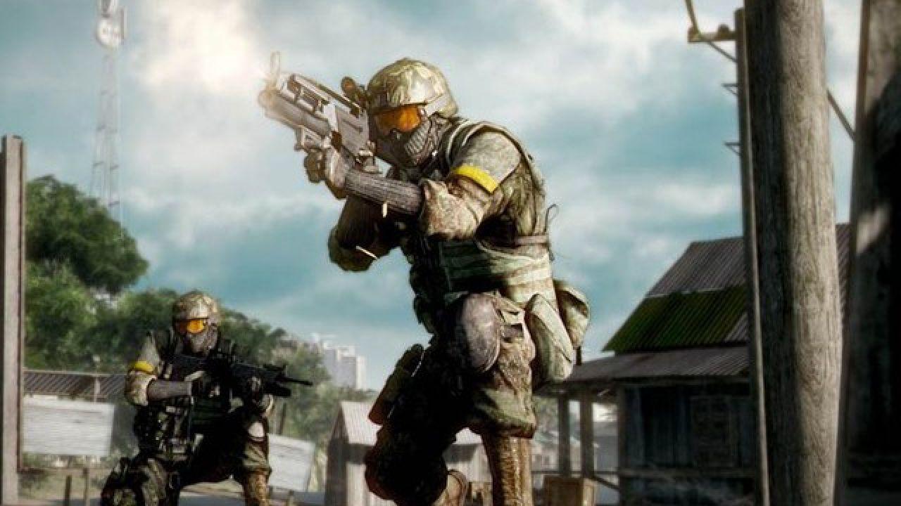 Battlefield: Bad Company 2: Vietnam presentato al TGS 2010