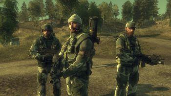 Battlefield Bad Company: la modalità Conquest il 7 agosto