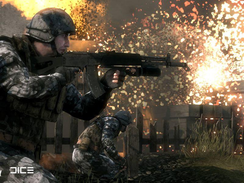 Battlefield Bad Company è ora retrocompatibile con Xbox One