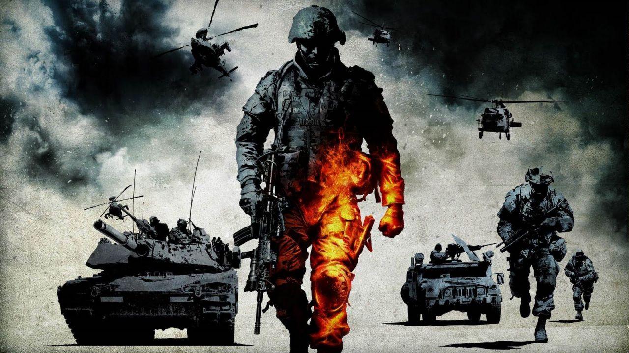Battlefield: EA non esclude possibili remaster di vecchi episodi