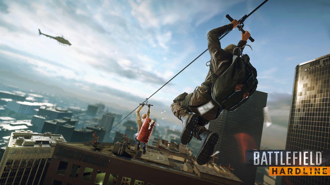 Battlefield Hardline: accesso anticipato per gli abbonati EA Access