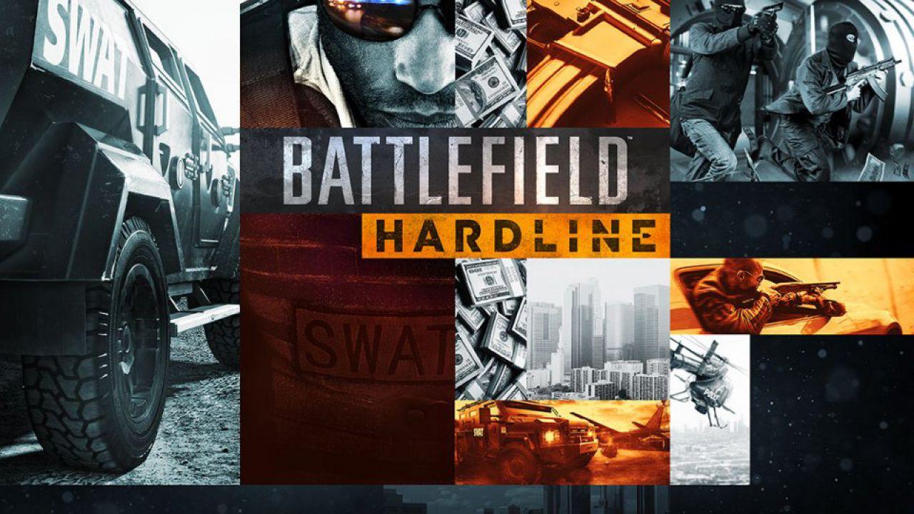 Battlefield Hardline beta: un'ora di gameplay su Twitch - Replica live 04/02/2015