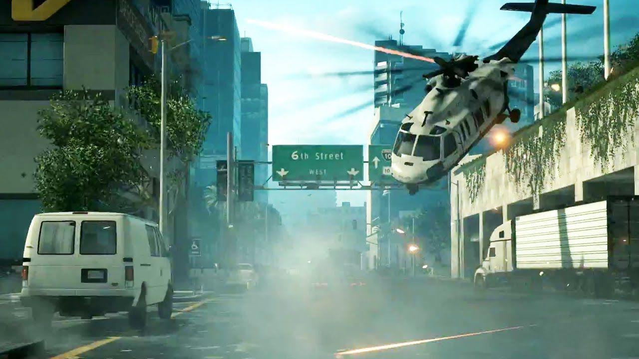 Battlefield Hardline: confermato il supporto a Battlelog