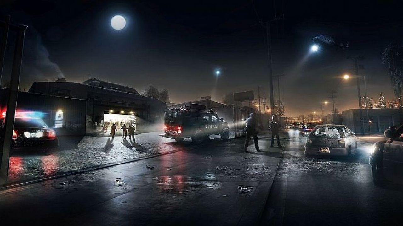 Battlefield Hardline: Diffusa la data di uscita della beta?