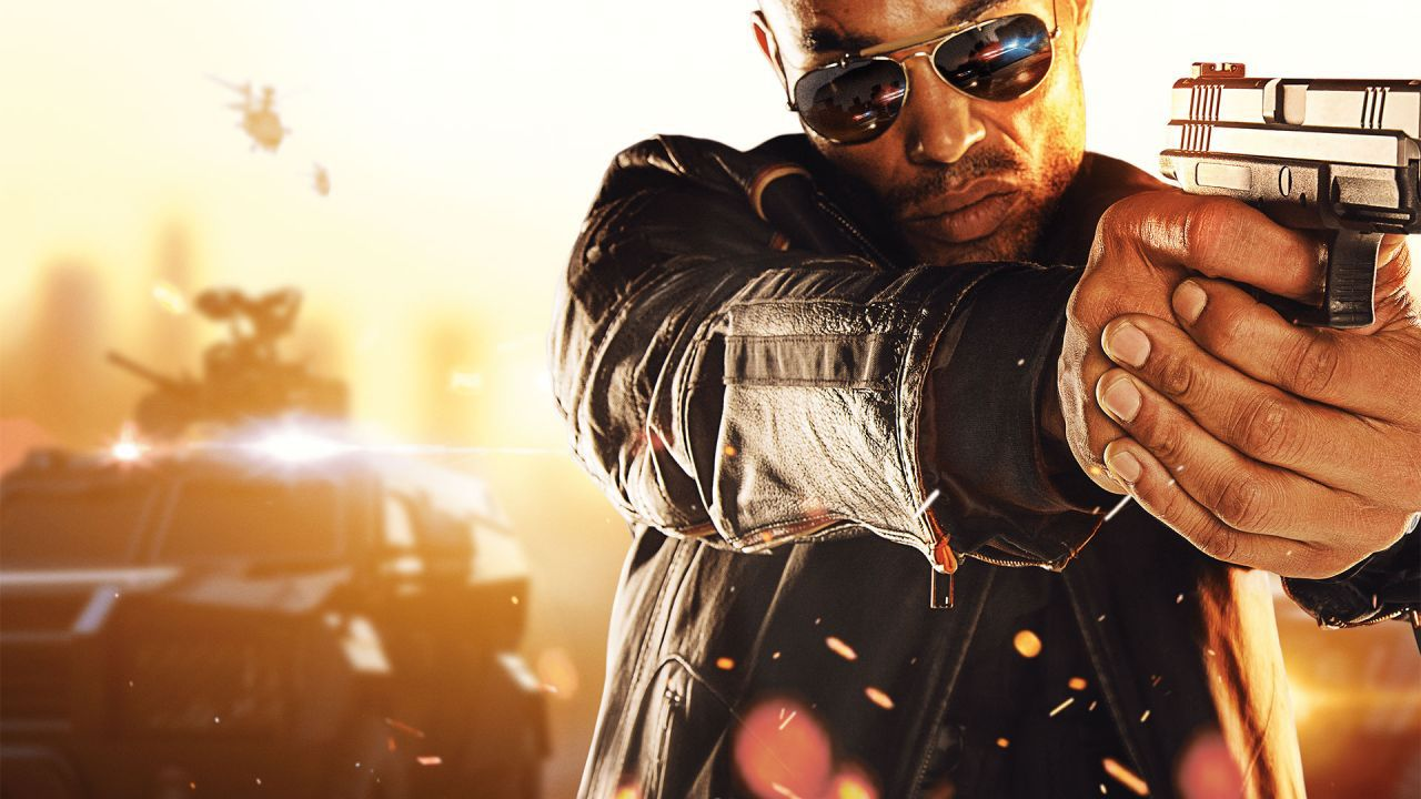 Battlefield Hardline disponibile gratis per gli abbonati EA Access