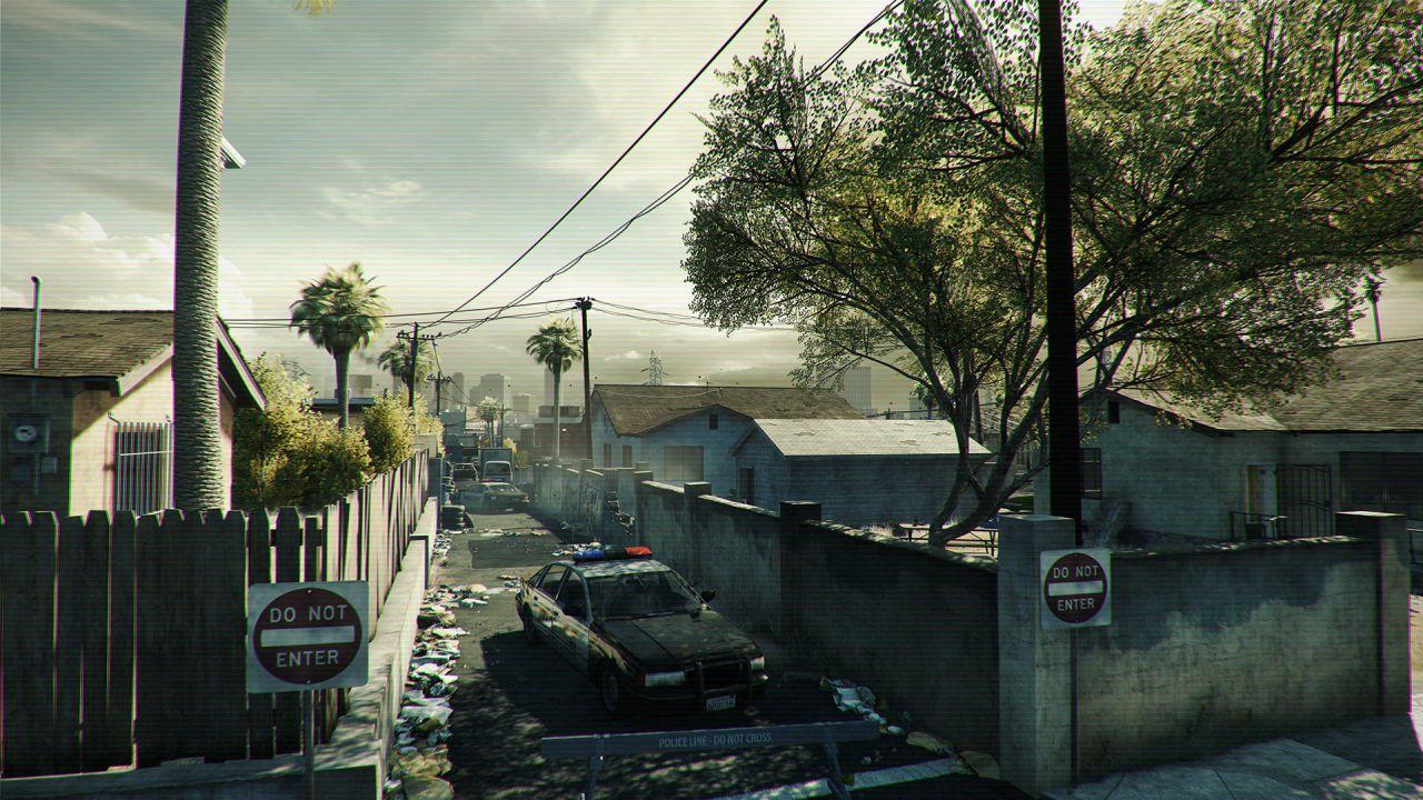 Battlefield Hardline è disponibile al preorder su Xbox One