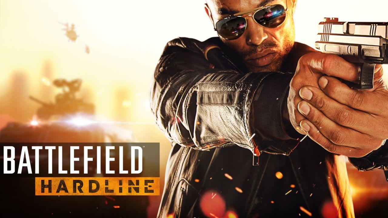 Battlefield Hardline: il DLC Gateway uscirà a gennaio