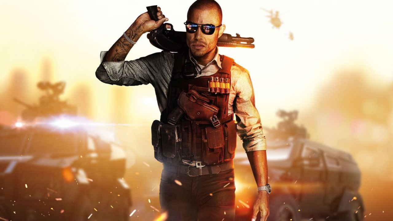Battlefield Hardline entra nel vault di EA Access