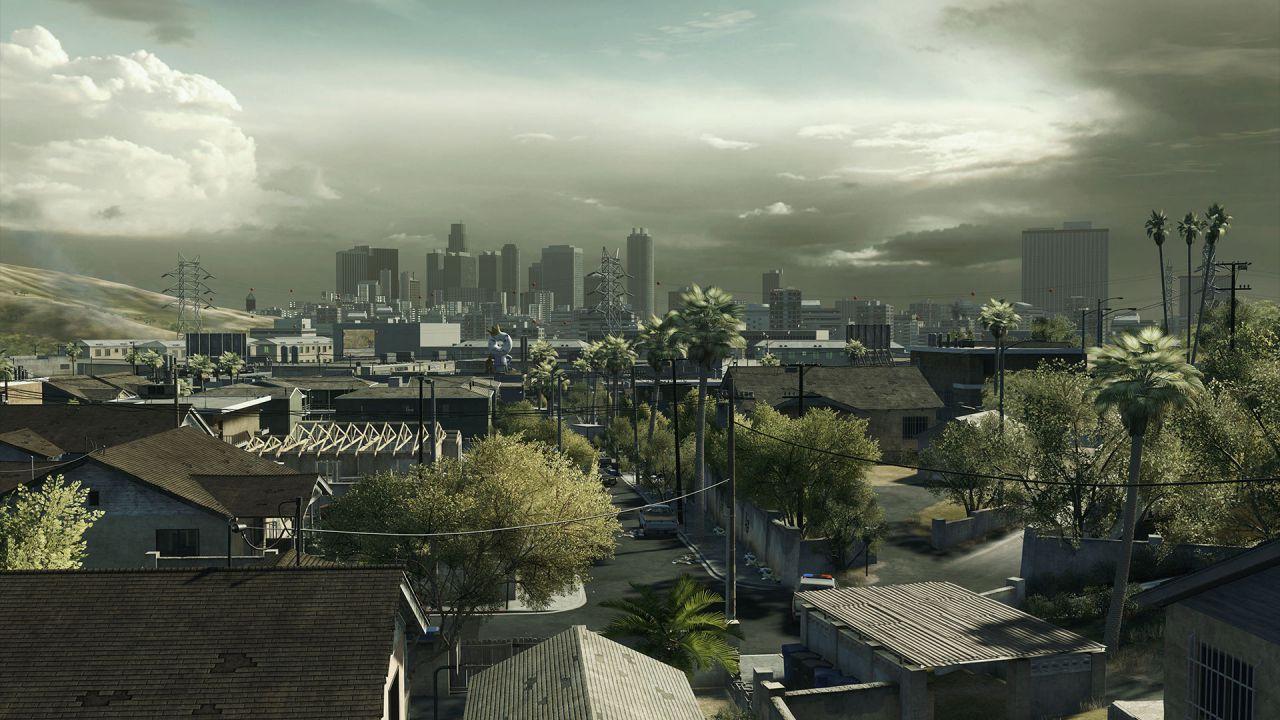 Battlefield Hardline è stato il gioco più venduto in Italia su console a marzo