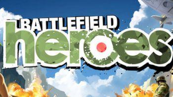 Battlefield Heroes festeggia tre anni!