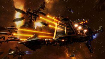 Battlefleet Gothic Armada: trailer di lancio