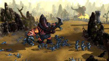 BattleForge chiude il 31 ottobre