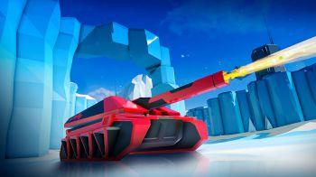 Battlezone arriva su PlayStation VR: ecco il suo trailer di lancio