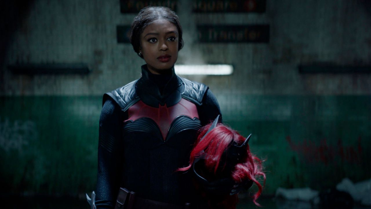 Batwoman 2: Nella premiere c'è un nuovo riferimento a Joker