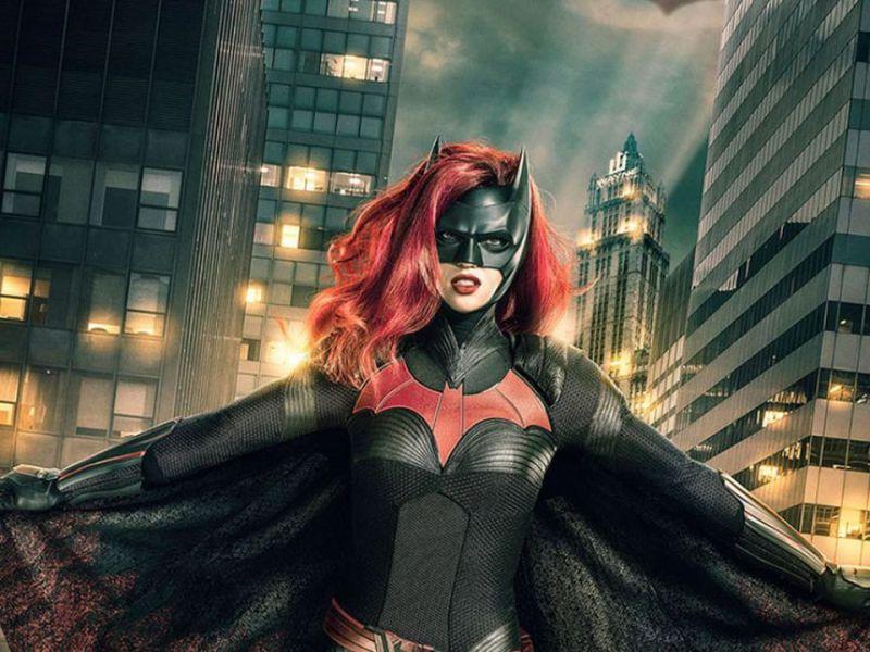 Batwoman: come hanno reagito gli altri attori all'abbandono di Ruby Rose?