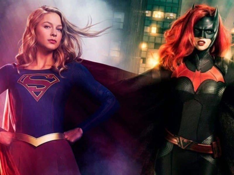 Batwoman, il Coronavirus ha impedito un crossover con Supergirl: tutti i dettagli