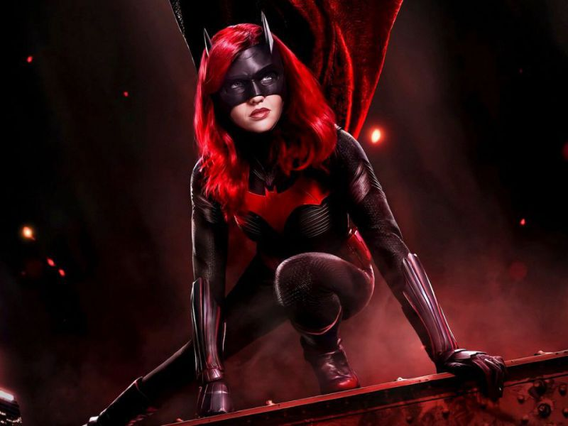 Batwoman: quale personaggio potrebbe diventare la donna pipistrello al posto di Kate Kane?