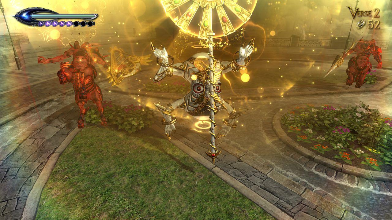 Bayonetta 2: informazioni e dettagli dall'evento Direct