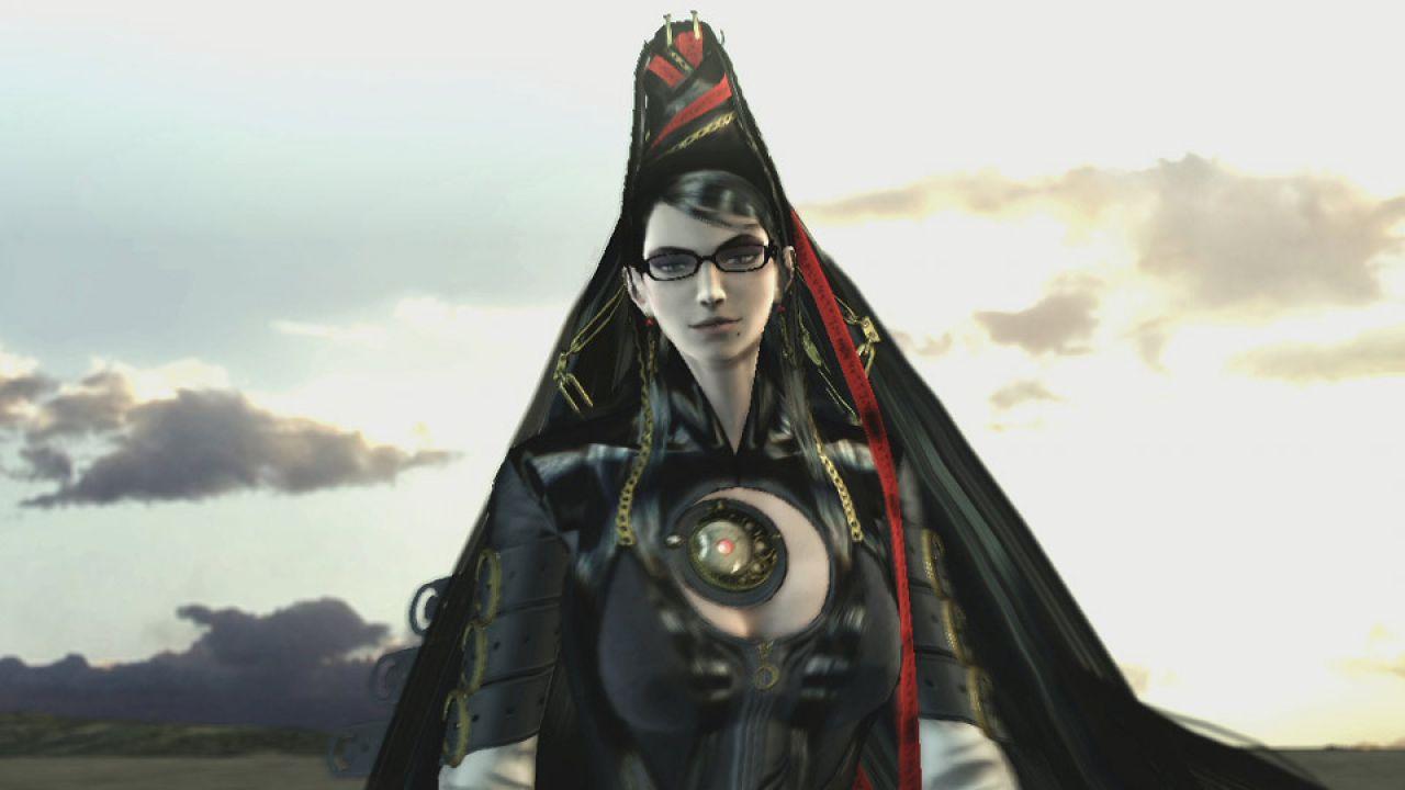 Bayonetta 2: Kamiya ed Inaba ironizzano sulla presunta cancellazione