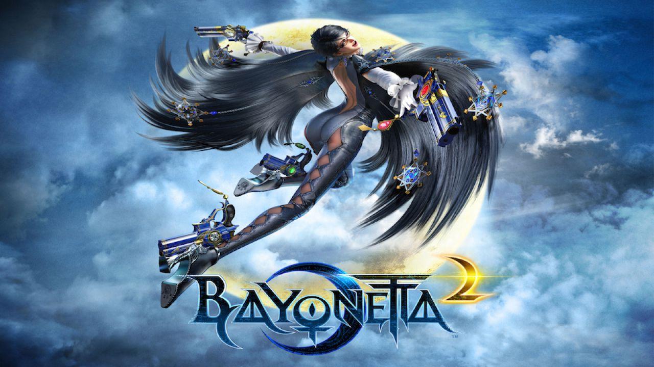 Bayonetta 2: Platinum Games svela i motivi dell'esclusiva Wii U