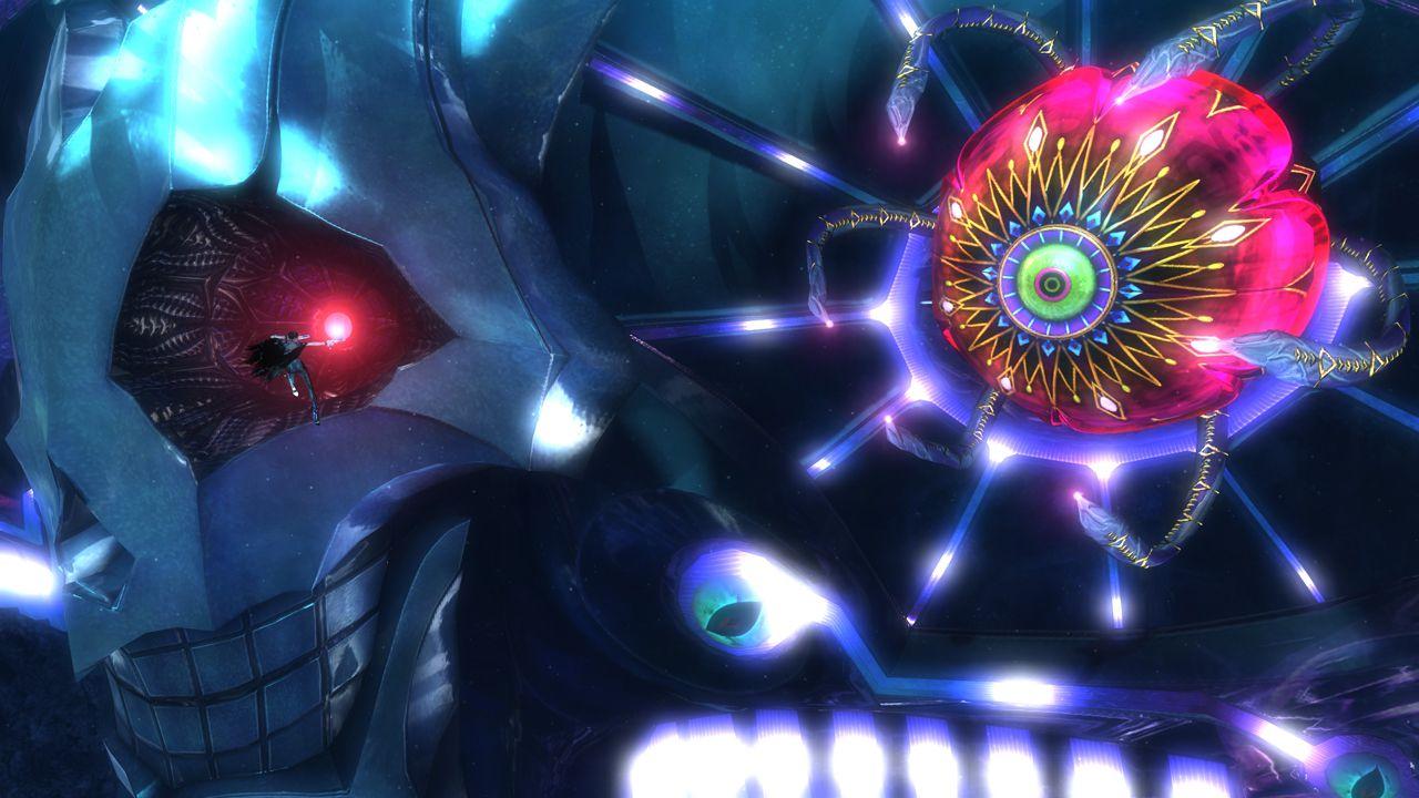 Bayonetta 2: la prima ora di gioco in video