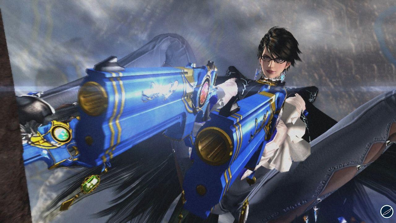 Bayonetta 2, pubblicato nuovo set di screenshots
