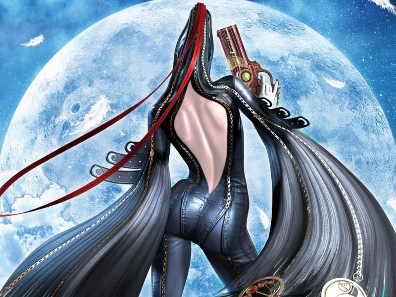 Bayonetta 3: Kamiya hopes to be able to provide updates in 2021