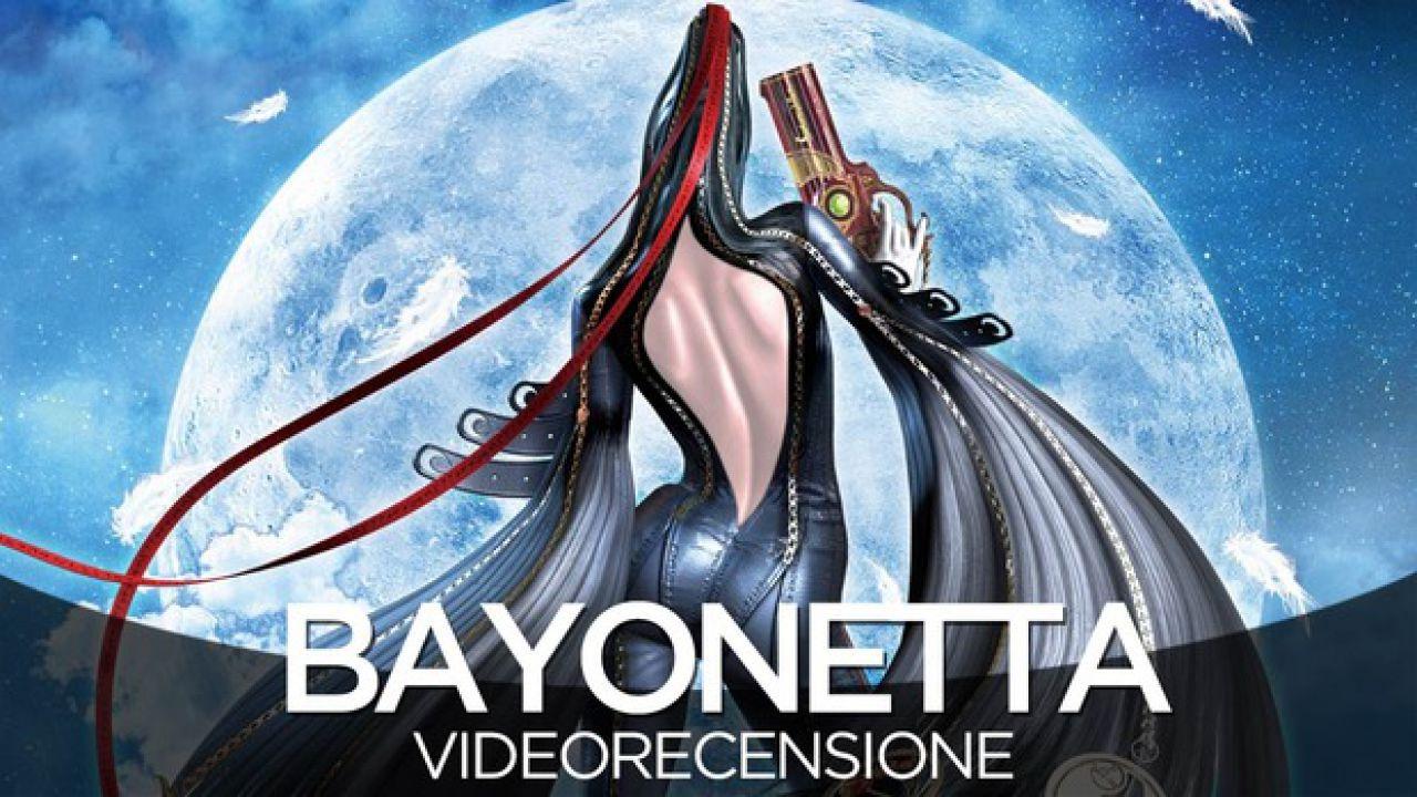 Bayonetta - l'action figure più realistica potrà essere tua per 500$