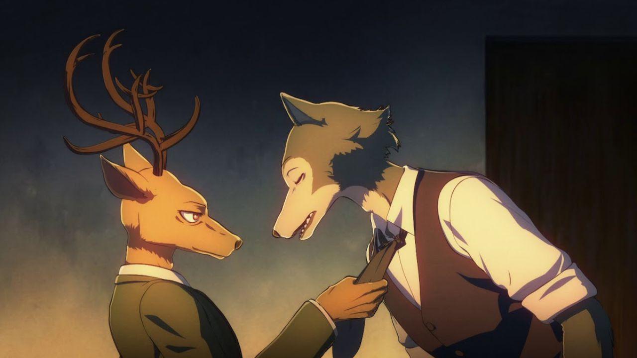 Beastars: quali sono le differenze tra l'anime di Netflix e Zootropolis?