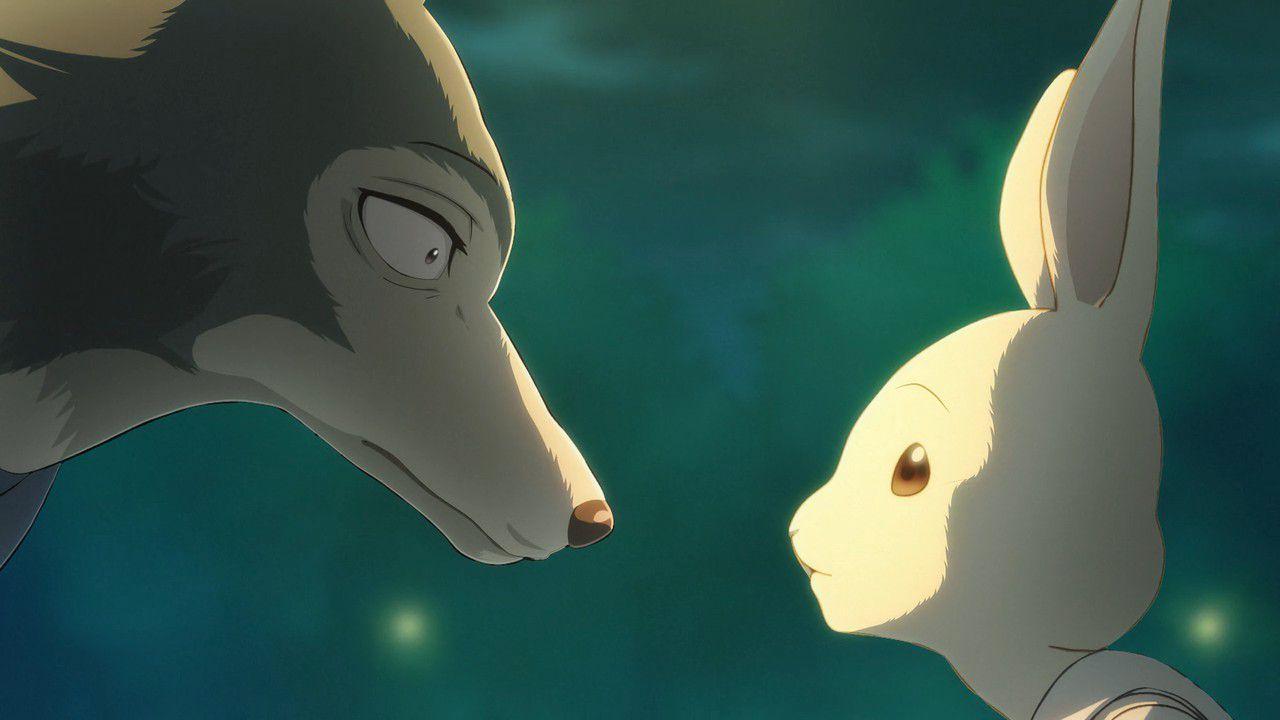 Beastars: le prime immagini della Stagione 2 mostrano Haru, Pina e molti altri personaggi