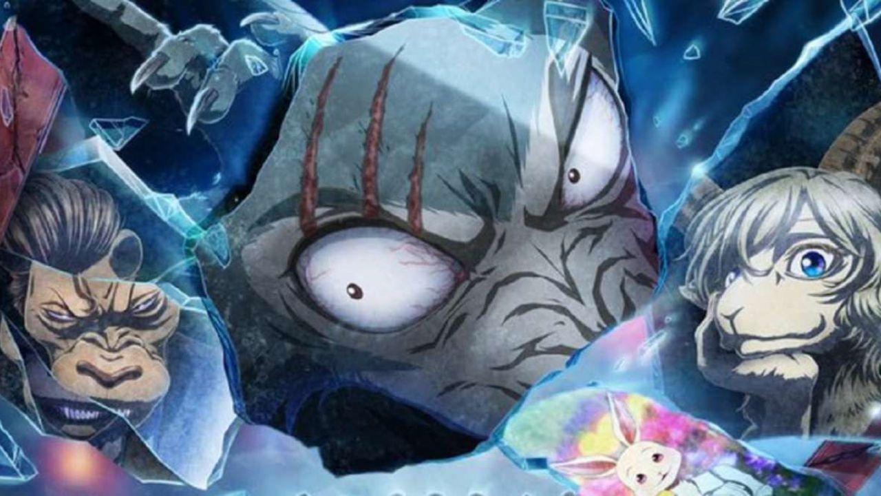 Beastars: la seconda stagione debutta a gennaio 2021, online il primo poster