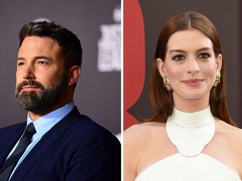 Ben Affleck e Anne Hathaway, Il Suo Ultimo Desiderio è un disastro: la regista si scusa