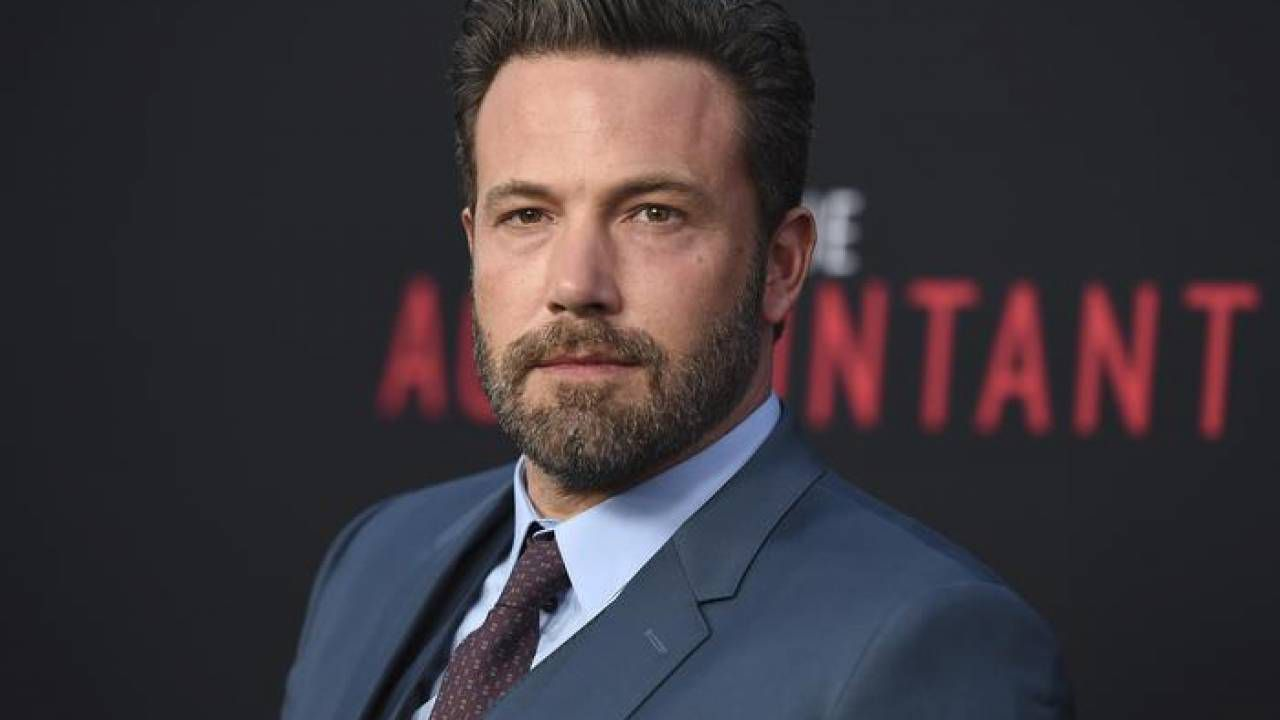 Ben Affleck sarà il protagonista di Hypnotic, il nuovo thriller di Robert Rodriguez