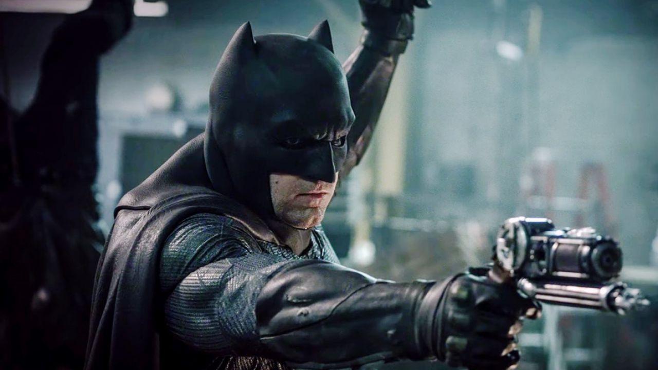 Ben Affleck potrebbe tornare come Batman per HBO Max: la scelta sarebbe della star?
