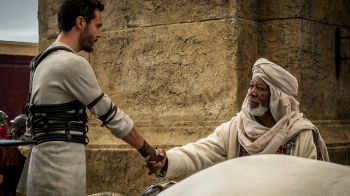 Ben-Hur: diffuso il nuovo trailer del remake