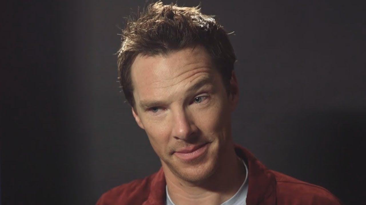 Benedict Cumberbatch rifiuterà ruoli che non prevedono pari salario per la coprotagonista