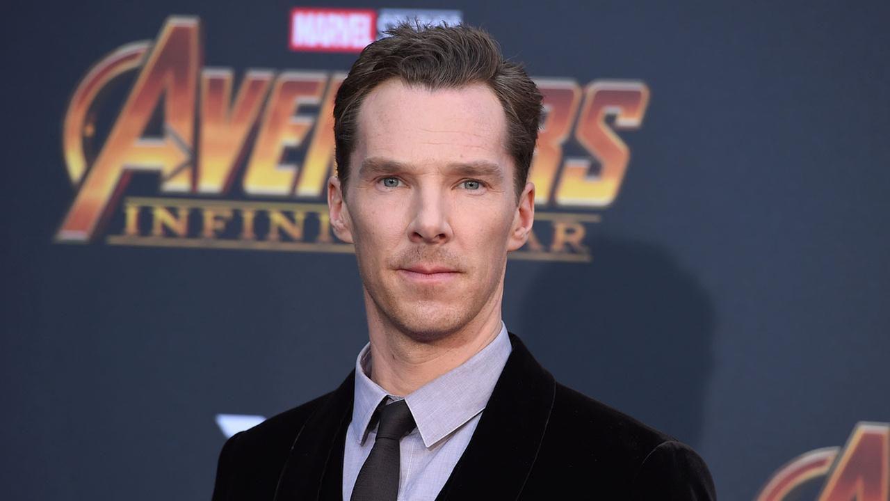 Benedict Cumberbatch è un vero Avenger: ha salvato un fattorino dal pestaggio!