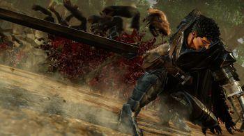 Berserk and the Band of the Hawk: ecco lo spettacolare filmato d'apertura