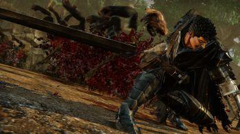 Berserk and the Band of the Hawk: Gatsu in azione nel nuovo video gameplay