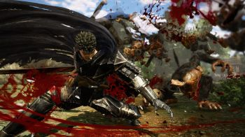 Berserk and the Band of the Hawk girerà a 30 FPS su console