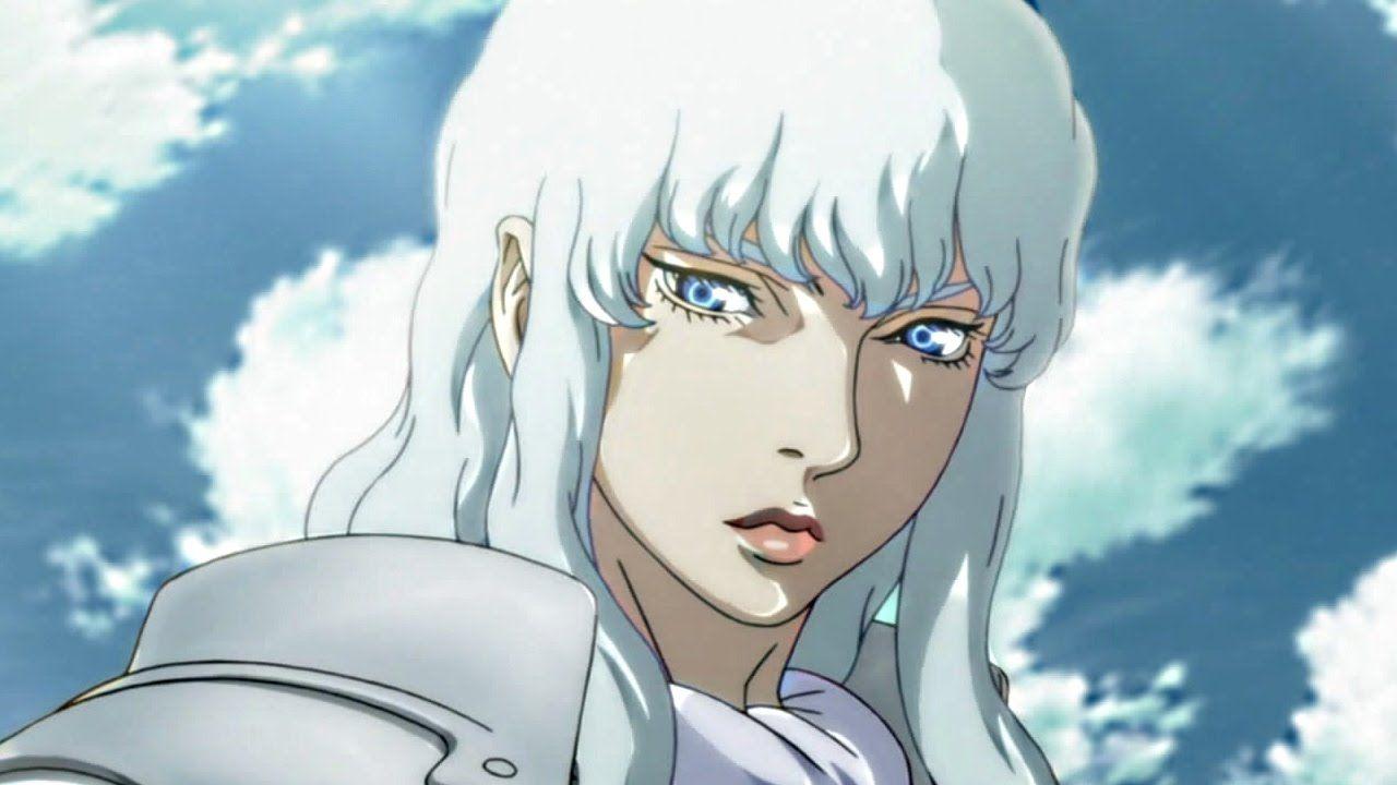 Berserk: come apparirebbe Griffith nei manga Dragon Ball, Naruto o Tokyo Ghoul?