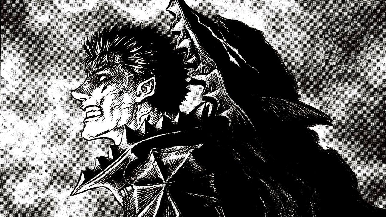 Berserk: in questa fan art Gatsu è un Apostolo Demoniaco