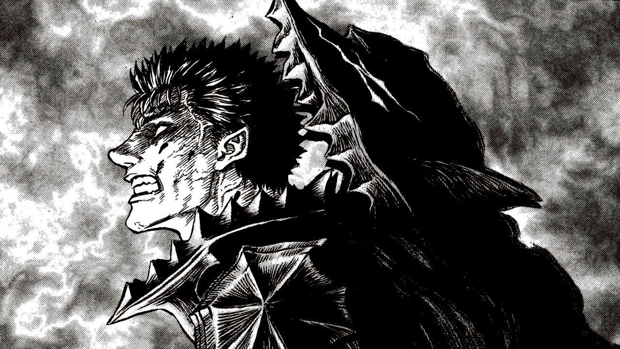 Berserk finisce su History Channel, un programma usa il manga come riferimento storico!