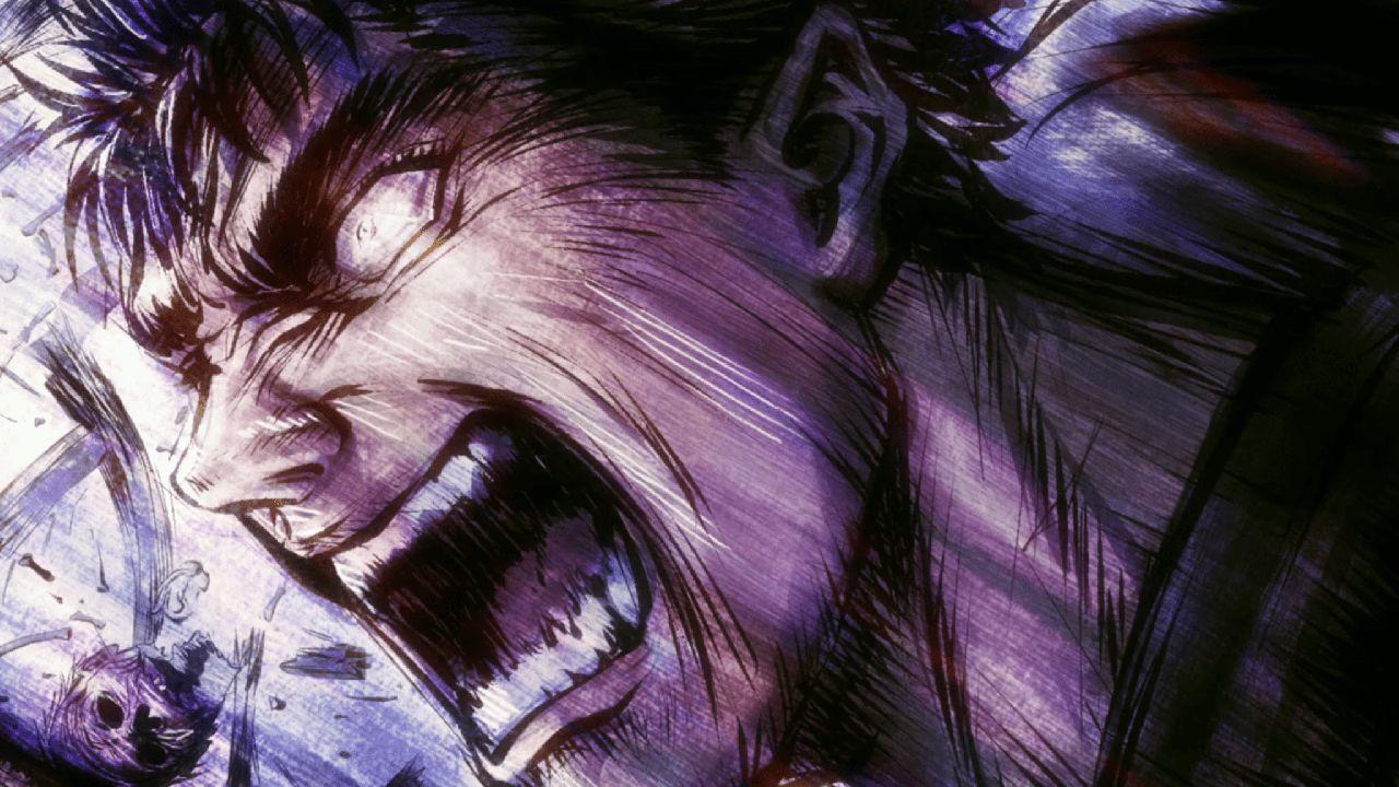Berserk: Gatsu è sanguinario e spietato nella nuova fan art
