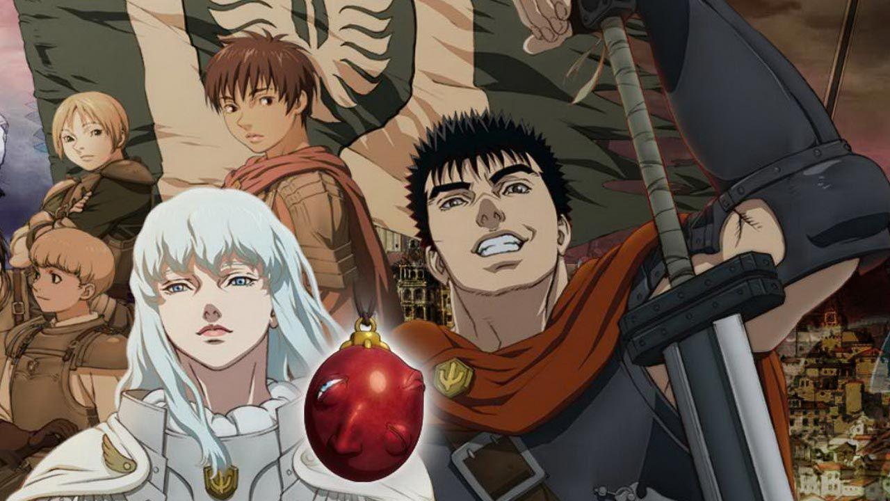 Berserk - Golden Age Arc III, ecco la data di uscita del terzo film animato in Giappone