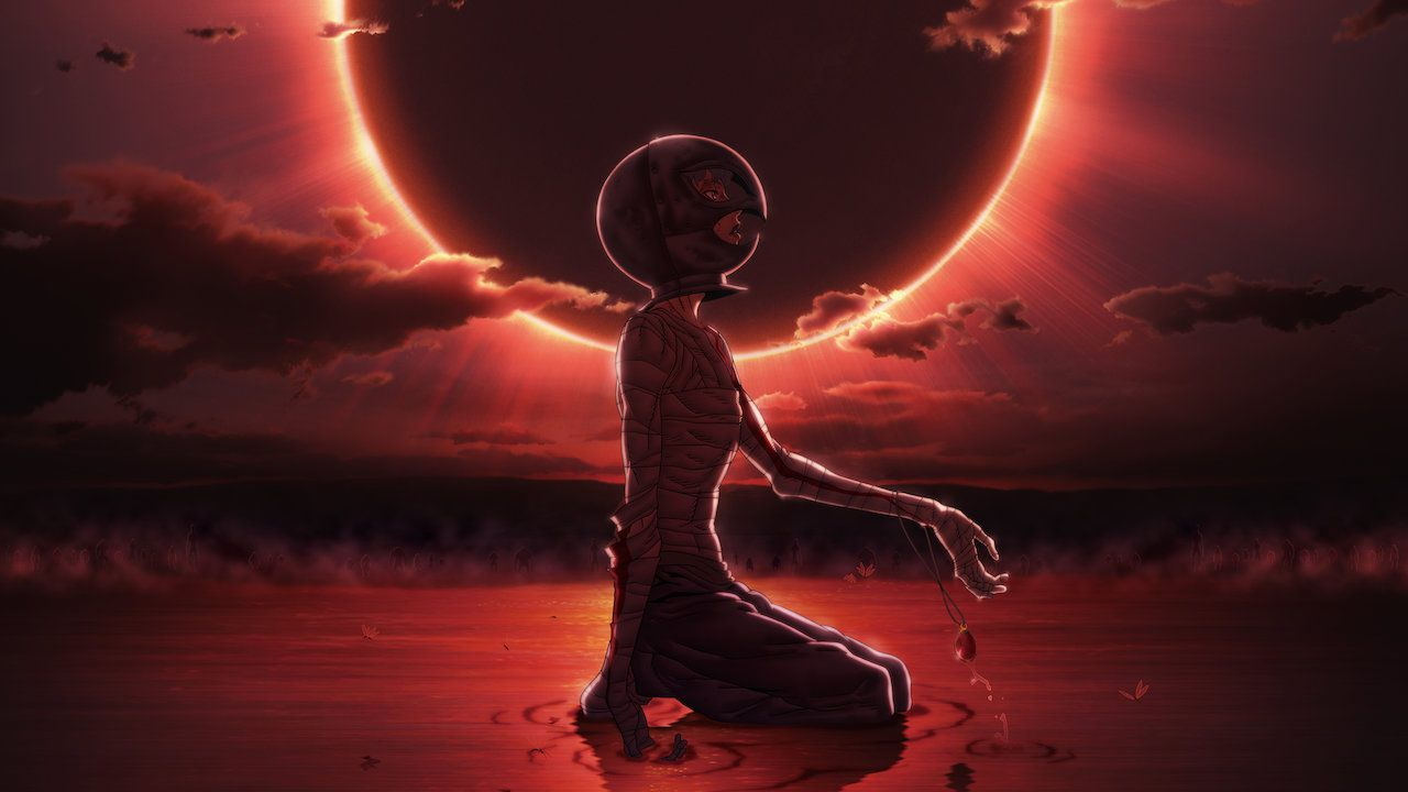 Berserk: la Mano di Dio vi terrorizzerà in questo disegno mozzafiato