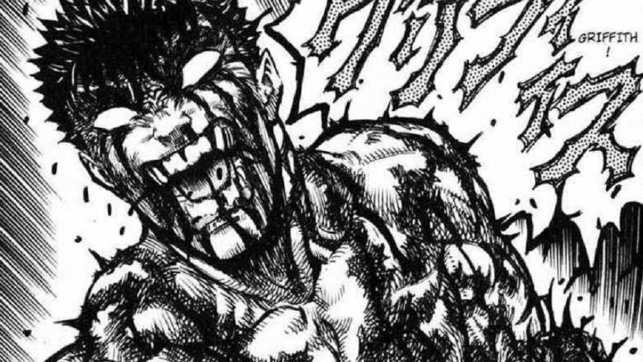 Berserk: la PlayStation 5 entra nel mondo dark fantasy al fianco di Gatsu con una fanart