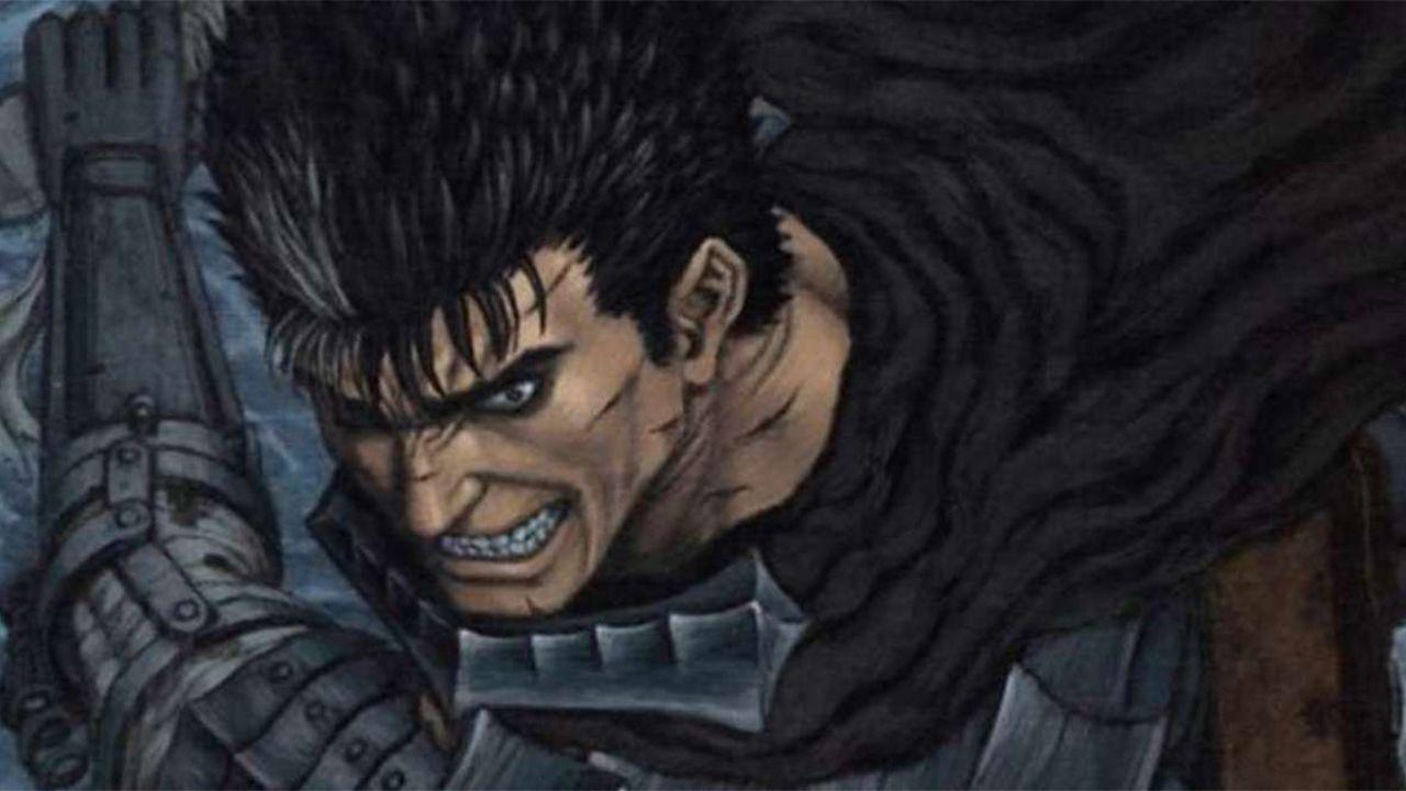 Berserk: qual è la pausa più lunga del manga fino ad oggi?